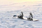 Snowboard Verleih